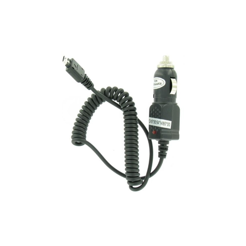 NedRo - Car Charger for LG KG800 Chocolate / Shine YML001 - Încărcător auto - YML001 www.NedRo.ro
