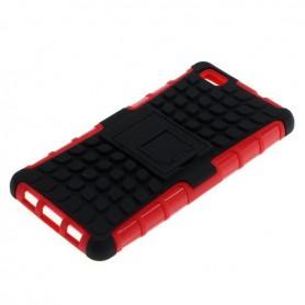 OTB, Schokbestendig Case voor Huawei P8 Lite, Huawei telefoonhoesjes, ON2621-CB, EtronixCenter.com