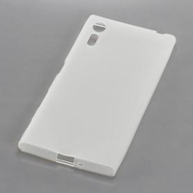 OTB - TPU Case pentru Sony Xperia XZS - Sony huse telefon - ON4867 www.NedRo.ro