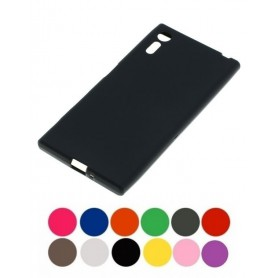 OTB - TPU Case voor Sony Xperia XZS - Sony telefoonhoesjes - ON4683-CB www.NedRo.nl