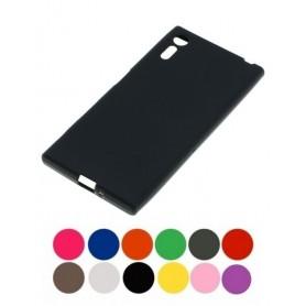 OTB - TPU Case pentru Sony Xperia XZS - Sony huse telefon - ON4683-C www.NedRo.ro