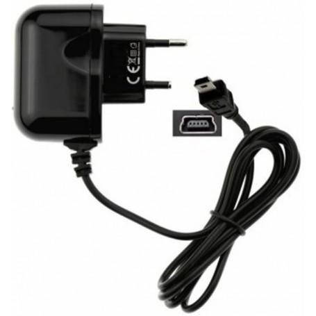 NedRo, AC Charger For TomTom One V2 / V3 / V4 49658, Ac charger, 49658