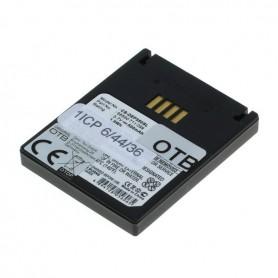 OTB, Batterij voor Easypack Poliflex 550/ Easypack 550/ Easypack 610 / Ezpack S-3 Li-ion, Beveiliging, ON4888, EtronixCenter.com