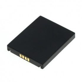 OTB - Battery for Easypack Poliflex 550/ Easypack 550/ Easypack 610 / Ezpack S-3 Li-ion - Security - ON4888 www.NedRo.us