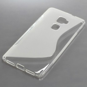 OTB - TPU case voor Huawei Mate S - Huawei telefoonhoesjes - ON3004 www.NedRo.nl