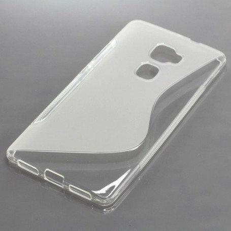 OTB, TPU case voor Huawei Mate S, Huawei telefoonhoesjes, ON1980-CB, EtronixCenter.com