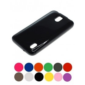 OTB - TPU Case for Huawei Y625 black ON1978 - Huawei phone cases - ON1978 www.NedRo.us