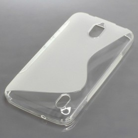 OTB - TPU Case for Huawei Y625 - Huawei phone cases - ON1981-CB www.NedRo.us