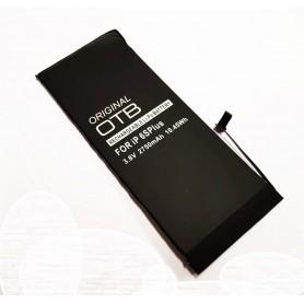NedRo - Accu voor Apple iPhone 6S Plus 2750mAh - iPhone telefoonaccu's - ON2808-C www.NedRo.nl
