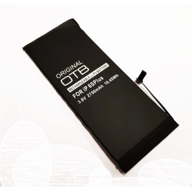NedRo, Battery for Apple iPhone 6S Plus 2750mAh, iPhone phone batteries, ON2808, EtronixCenter.com