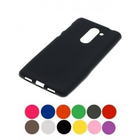 OTB, TPU Case pentru Huawei Honor 6, Huawei huse telefon, ON4695-CB, EtronixCenter.com