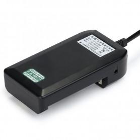 NedRo - Dual 18650 Oplader voor CR123A 16340 14500 Li-ion oplaadbare batterij - Batterijladers - BC38 www.NedRo.nl