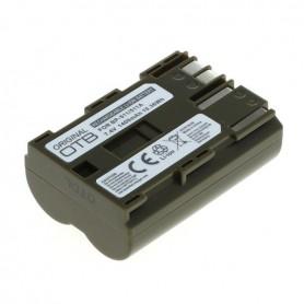 Oem - Battery for Canon BP-511 1400mAh Li-Ion - Canon photo-video batteries - ON4889