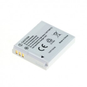 OTB, Batterij voor Canon NB-6L 750mAh 3.7V Li-Ion, Canon foto-video batterijen, ON1585, EtronixCenter.com
