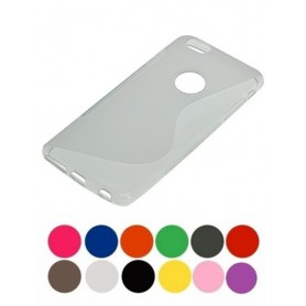 OTB - TPU Case voor iPhone 6 Plus - iPhone telefoonhoesjes - ON1048 www.NedRo.nl