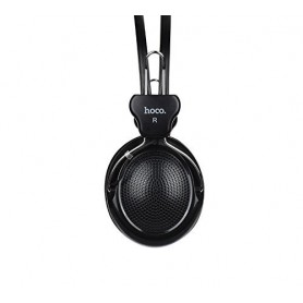 HOCO - HOCO Premium W5 Digital Headphone 3.5mm - Headsets and accessories - H60397-CB