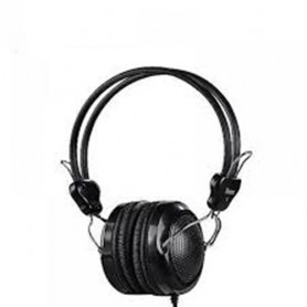 HOCO - HOCO Premium W5 Digital Headphone 3.5mm - Headsets and accessories - H60397 www.NedRo.us