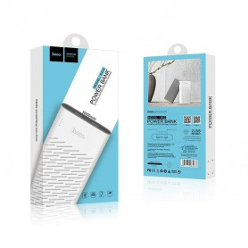 HOCO, HOCO Rege 30000mAh Power Bank 2x 2.1A, Powerbanks, H60727-CB, EtronixCenter.com