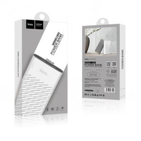 HOCO, HOCO Rege 20000mAh Power Bank 2x 2.1A, Powerbanks, H60730-CB, EtronixCenter.com