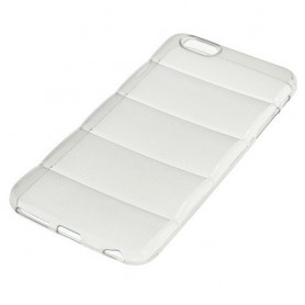 OTB - Husa telefon TPU pentru Apple iPhone 6 / 6S Lines - iPhone huse telefon - ON1147 www.NedRo.ro