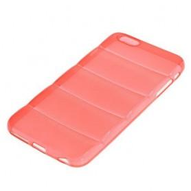 OTB - Husa telefon TPU pentru Apple iPhone 6 / 6S Lines - iPhone huse telefon - ON1148 www.NedRo.ro