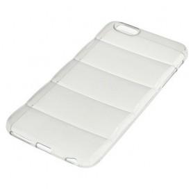 OTB - TPU Case voor Apple iPhone 6 Plus / iPhone 6S Plus LINES - iPhone telefoonhoesjes - ON1151 www.NedRo.nl