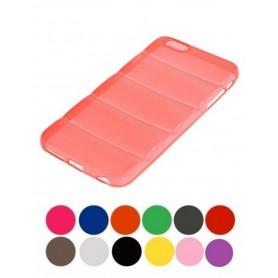 OTB - TPU Case pentru iPhone 6 Plus LINES - iPhone huse telefon - ON1150 www.NedRo.ro