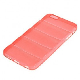 OTB - TPU Case voor Apple iPhone 6 Plus / iPhone 6S Plus LINES - iPhone telefoonhoesjes - ON1152 www.NedRo.nl