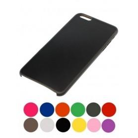 OTB - PP Ultraslim Case voor iPhone 6 Plus Transparent ON2008 - iPhone telefoonhoesjes - ON2008 www.NedRo.nl