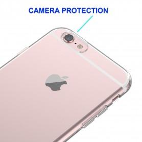 OTB - TPU case voor Apple iPhone 6 / iPhone 6S - iPhone telefoonhoesjes - ON1502-CB www.NedRo.nl