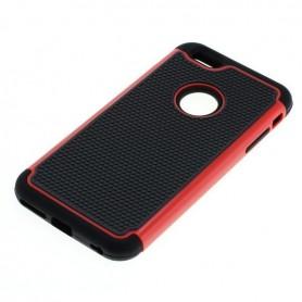 OTB - Schokbestendig Case voor Apple iPhone 6 Plus / 6S Plus - iPhone telefoonhoesjes - ON2076 www.NedRo.nl