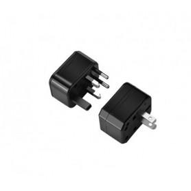 HOCO - Alles in een - HOCO Universal AC Converter US EU AU UK - Pluggen en Adapters - H60723 www.NedRo.nl