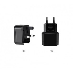 HOCO, All in One - HOCO Universal AC Converter US EU AU UK, Plugs and Adapters, H60723