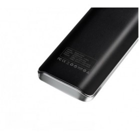 HOCO - HOCO Flowed 15000mAh Power Bank 1A/2.1A with flashlight - Powerbanks - H60369 www.NedRo.us