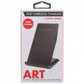 Samsung - PETER JÄCKEL Qi Fast charge wireless charger art - Wireless chargers - ON4901 www.NedRo.us