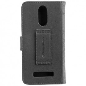 Commander - Commander book case for Gigaset GS170 - Gigaset phone cases - ON4908-C www.NedRo.us