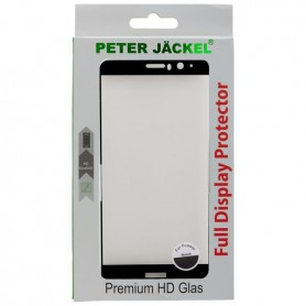 Peter Jäckel - Peter Jackel Full Display HD Superb Plus Tempered Glass for Huawei Mate 9 - Huawei tempered glass - ON4911 www...