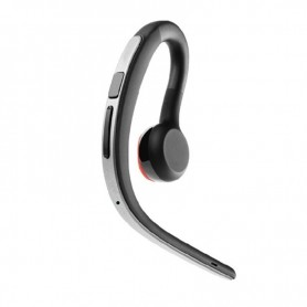 HD Voice - Handsfree Bluetooth v3 headsets with mic voice control - Headsets and accessories - AL169-S www.NedRo.us
