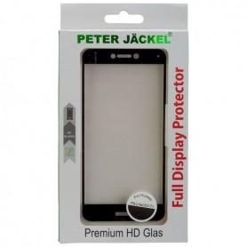 Peter Jäckel, Full Display premium HD Gehard glas voor Huawei P8 Lite (2017), Huawei gehard glas , ON4912, EtronixCenter.com