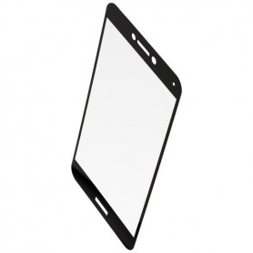 Peter Jäckel - Peter Jackel Full Display HD Tempered Glass for Huawei P8 Lite (2017) - Huawei tempered glass - ON4912 www.Ned...