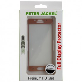 Peter Jäckel - PETER JACKEL Full Display premium HD Gehard glas voor Samsung Galaxy A3 (2016) - Samsung Galaxy glas - ON4914...