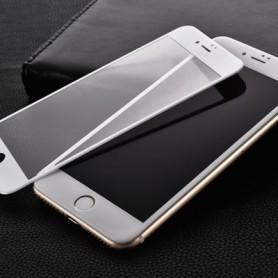 Peter Jäckel - Gehard glas volledige bedekking 3D voor Apple iPhone 8 - iPhone gehard glas - ON4919 www.NedRo.nl