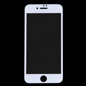 OTB - Gehard glas volledige bedekking 3D voor Apple iPhone 8 Plus - iPhone gehard glas - ON4921 www.NedRo.nl
