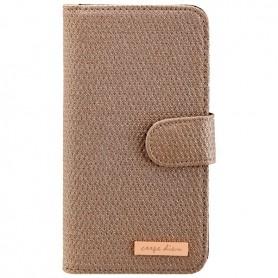 CARPE DIEM - CARPE DIEM Bookstyle hoesje voor Apple iPhone 6 / 6S - iPhone telefoonhoesjes - ON4892 www.NedRo.nl