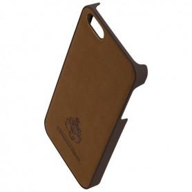 Commander - Commander Book & Cover hoesje voor Apple iPhone 5 / 5S / SE - iPhone telefoonhoesjes - ON4922 www.NedRo.nl