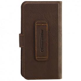 Commander - Commander Book & Cover hoesje voor Apple iPhone 6 / 6S - iPhone telefoonhoesjes - ON3458 www.NedRo.nl