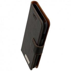 Commander - Commander Book & Cover hoesje voor Apple iPhone 6 / 6S - iPhone telefoonhoesjes - ON3454 www.NedRo.nl