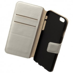 Commander, COMMANDER Bookstyle Case voor Apple iPhone 6 / 6S, iPhone telefoonhoesjes, ON3570-CB, EtronixCenter.com