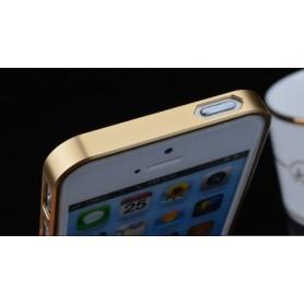 NedRo, Carcasa din aluminiu 0.7mm pentru Apple iPhone 4 / 4S, iPhone huse telefon, AL320-CB, EtronixCenter.com