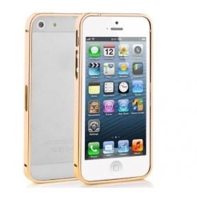 NedRo - Carcasa din aluminiu 0.7mm pentru Apple iPhone 4 / 4S - iPhone huse telefon - AL445 www.NedRo.ro